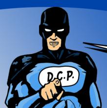 D.C.P. te necesita