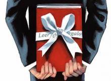 Leer es un regalo